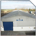 Sissons insulated metal roof cladding
